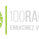 100RACINER logo